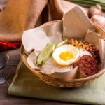 Here's How You Can Satisfy Your Nasi Lemak Cravings